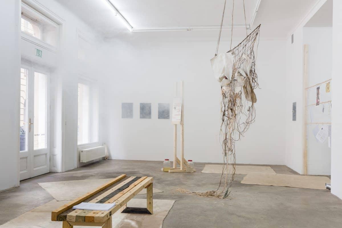 Landlocked Prisoner (2018) Dominique White