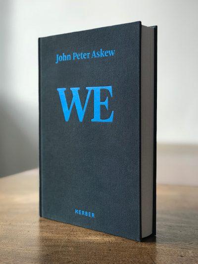 John Peter Askew