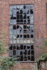 Main window chisenhale