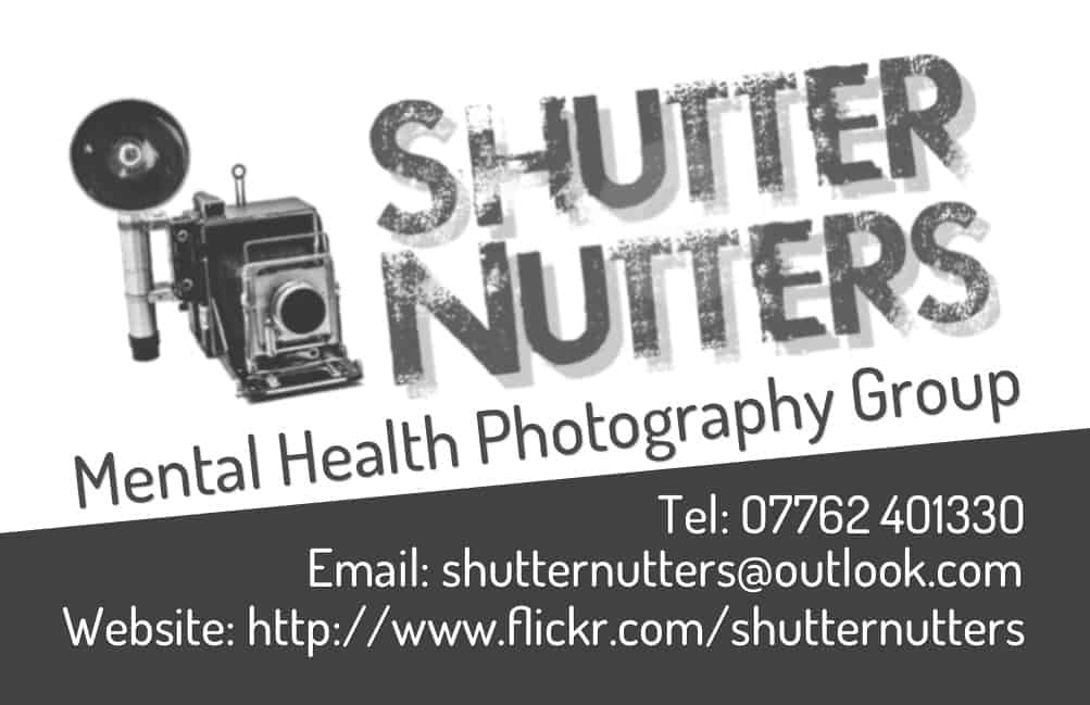 ShutterNutters poster