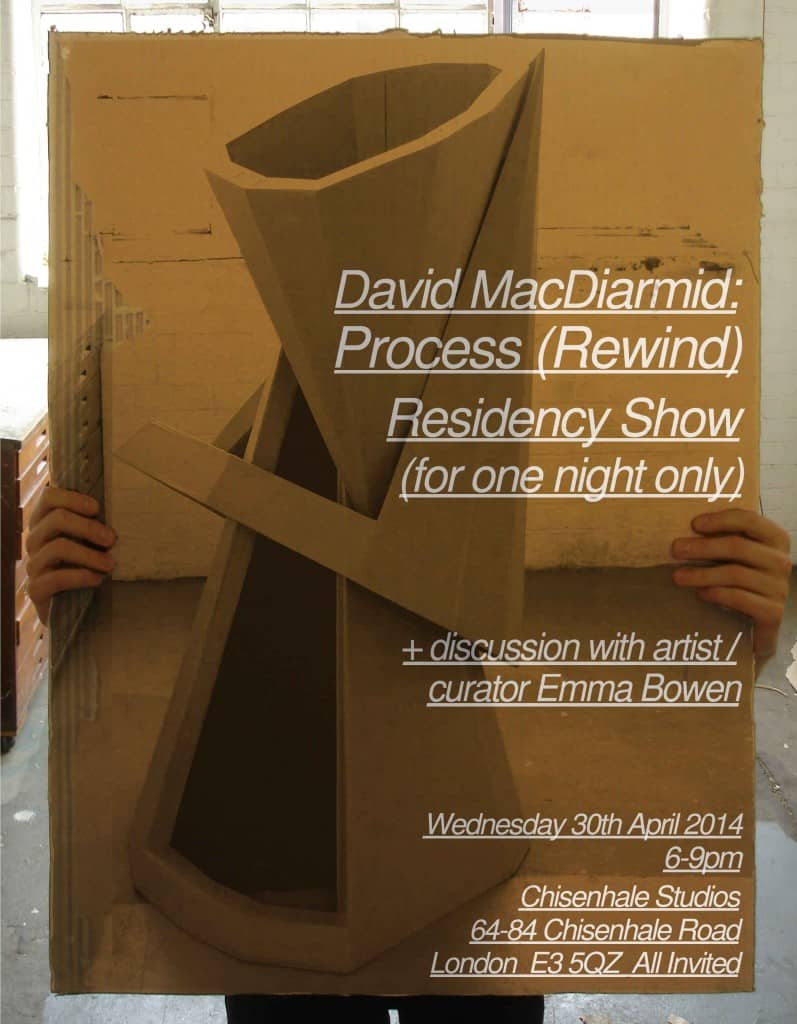 Residency Invite - David MacDiarmid, no border (low res)