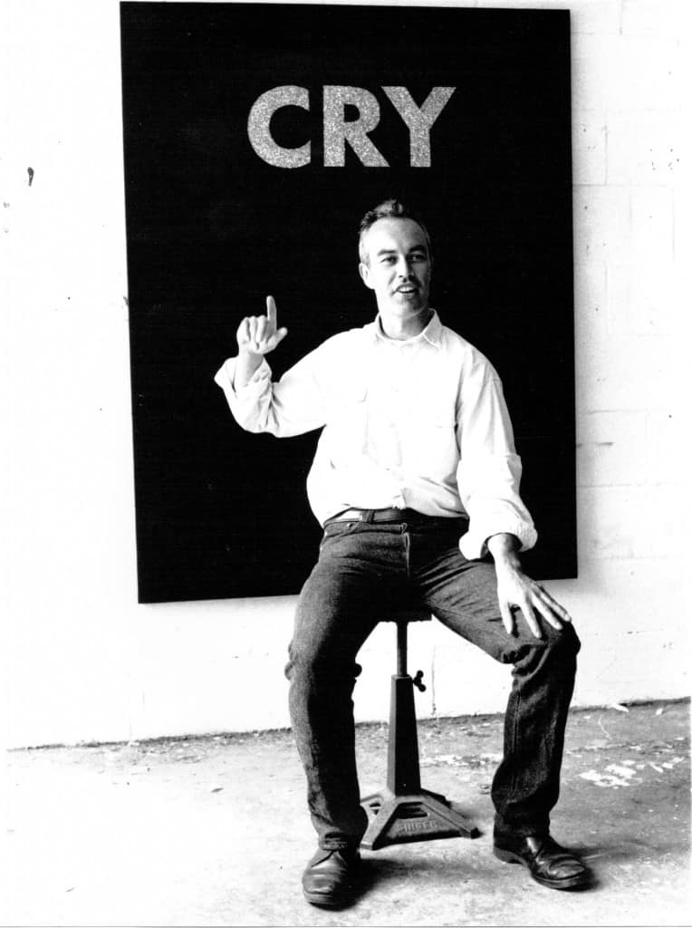 Pete Lloyd Lewis Cry
