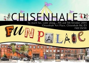 chisenhale fun palace