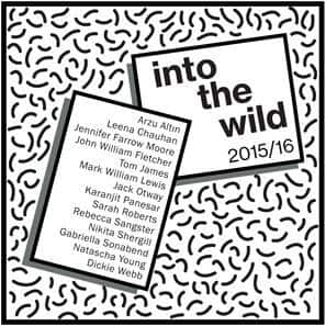 into the wild handbook