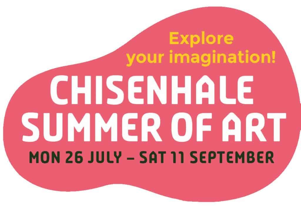 Chisenhale Summer of Art